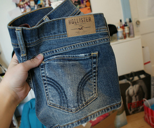 fashion, shorts, and cool image