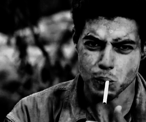 boy, Hot, and rami malek image