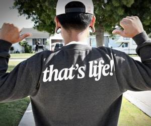 boy and that's life image