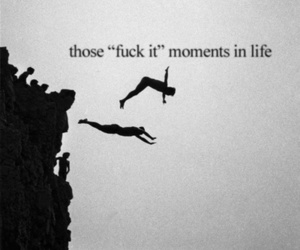 alive, jump, and moments image
