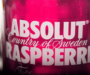 glass, pink, and text image