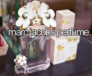 flowers, marc jacobs, and daisy image