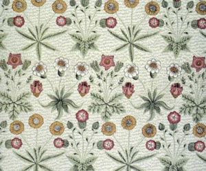 19th century, flowers, and tile image
