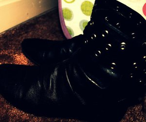 boots and photography image