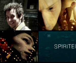 opening credits, spirited, and henry mallet image