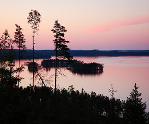 finland, Island, and islands image