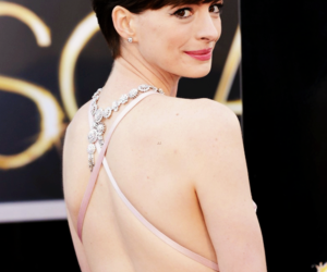 Anne Hathaway, actress, and oscar image