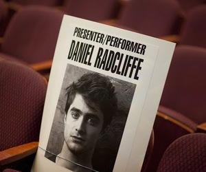 harry potter, daniel radcliffe, and oscar image