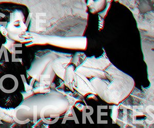 cigarettes and love image
