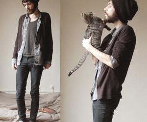boy, fashion, and ohlalaa image