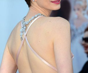 Academy Awards, actress, and backless image