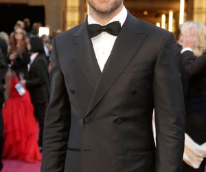 chris pine and red carpet image
