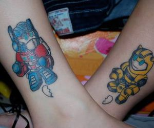 transformers and cute image