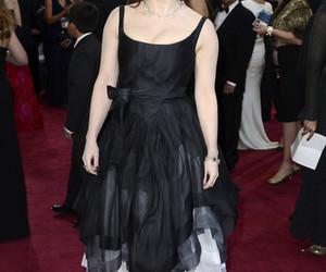 Academy Awards, helena bonham carter, and red carpet image