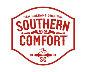 Logo and southern comfort image