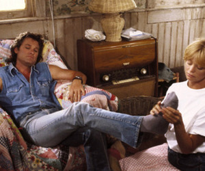 classic movie, goldie hawn, and Kurt Russel image