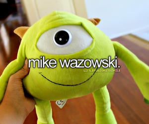 mike wazowski and monsters inc image