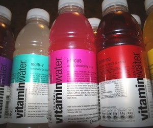 drink and vitamin water image