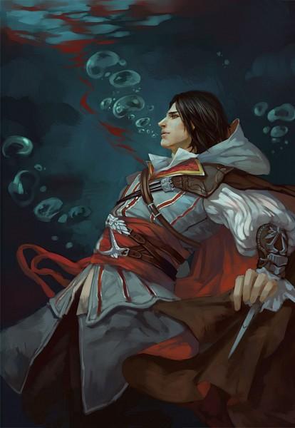 Ezio Auditore Da Firenze 1433228 Zerochan