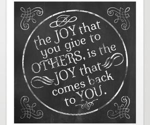 joy, quote, and truth image