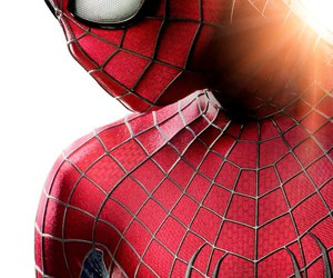 spiderman, Marvel, and andrew garfield image