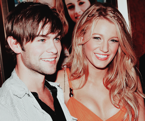 gossip girl, blake lively, and cute image