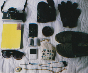 stuff, camera, and photography image