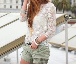 fashion and shorts image