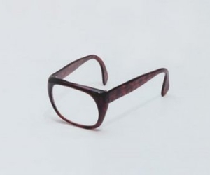 glasses, cyclops, and funny image