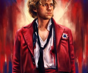les miserables and enjolras image