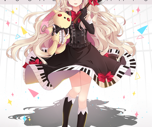 mayu, vocaloid, and anime girl image