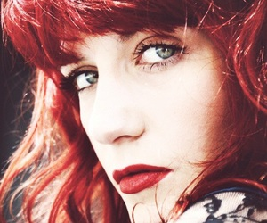 florence, florence welch, and florence and the machine image