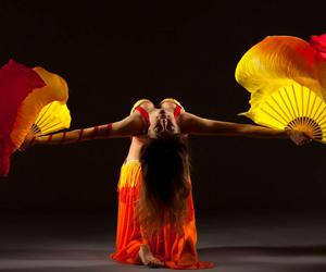 belly, bellydance, and body image