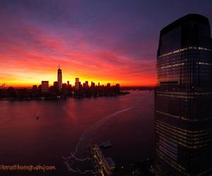 epic, financial district, and new york city image