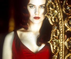 moulin rouge, Nicole Kidman, and movie image
