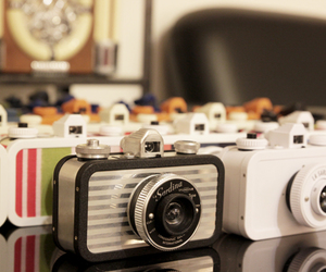 carmeras, camera, and lomography image
