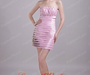 sexy prom dress, girl's fashion, and prom dress 2013 image