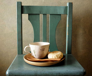 chair and vintage image