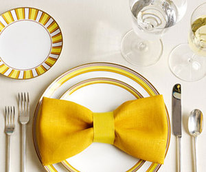 loop and table setting image