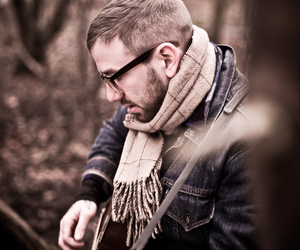 city and colour and dallas green image