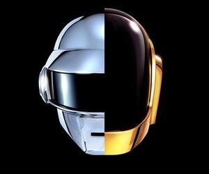 daft punk, music, and random access memories image