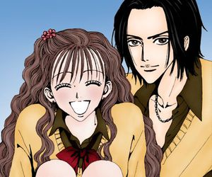 Ai Yazawa, couple, and Nana image