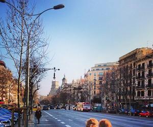 Barcelona, beautiful, and bcn image