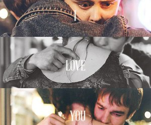 love, finn, and my mad fat diary image