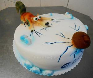 cake and ice age image