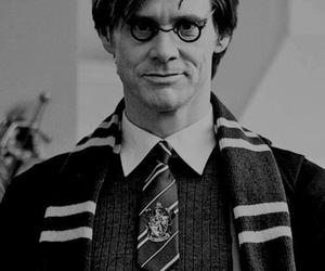 jim carrey, i'm harry potter, and harry potter cover image