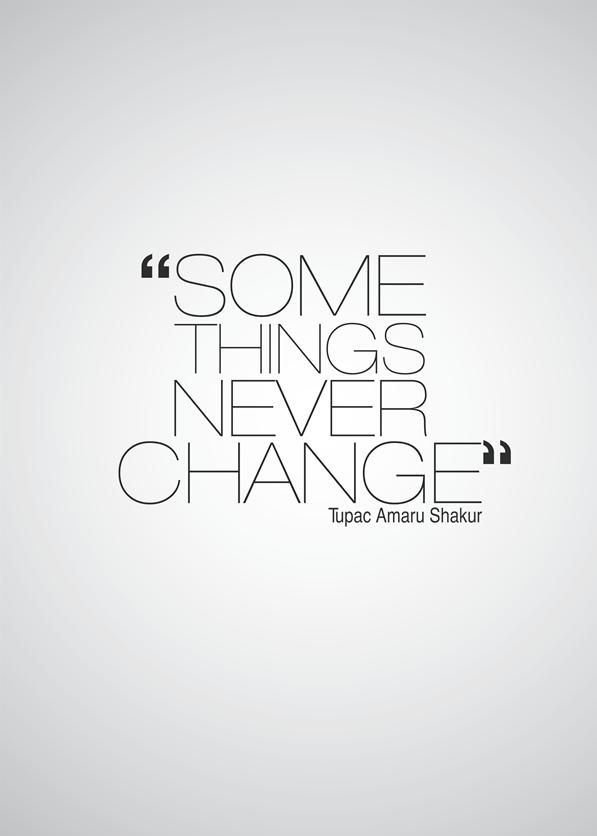 Somethings Never Change By Gokhanbartu On We Heart It