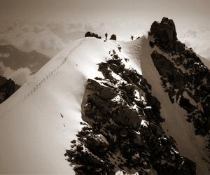 mountain, haute-savoie, and paysage image