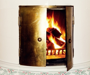 fire place image