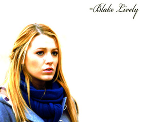 blake lively, gossip girl, and quote image